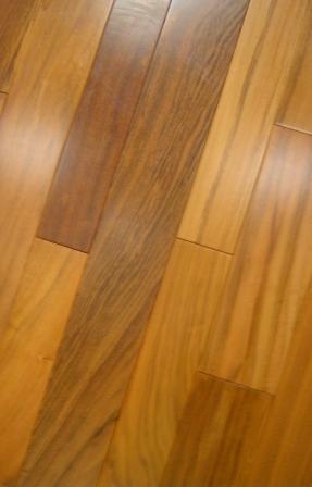 Indusparquet Angico Natural 3 4 Quot X 3 Quot Exotic Hardwood Flooring