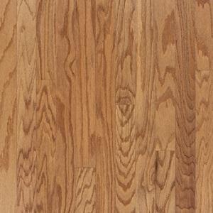 Hartco Beckford Plank Red Oak Harvest Oak 3 8 Quot X 3