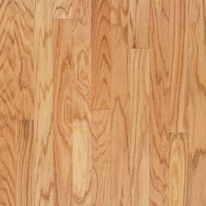Hartco Beckford Plank Red Oak Natural 3 8 Quot X 3 Quot Hardwood Floor