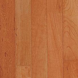 Mullican chatham hill cherry cinnamon 3 4 x 2 1 4 for Columbia flooring chatham