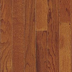 Mullican Highland Series St Andrews Oak Hardwood Flooring