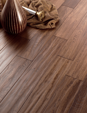Natural cork carriage house oak caramel 1 2 x 5 for Carriage house flooring