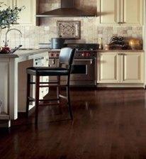 Hartco Kingsford Strip Hardwood Floors